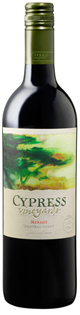 Cypress Vineyards Merlot 750ml - Case of 12